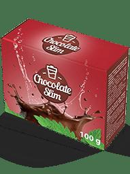 Chocolate Slim - Recenze produktu
