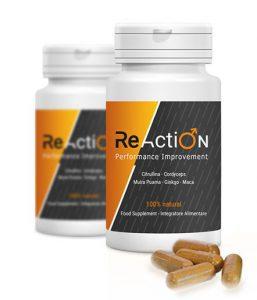 ReAction - Recenze produktu
