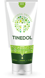 Tinedol - Recenze produktu