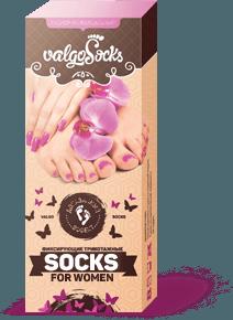 Valgosocks - Recenze produktu
