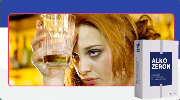 Alkozeron Jak droga funguje?