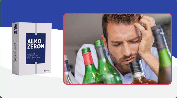Alkozeron Pokyny: Jak používat?