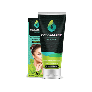 Collamask - Recenze produktu