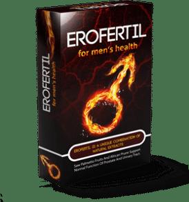 Erofertil Co je to?