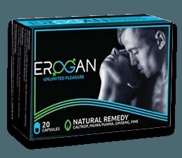 Erogan - Recenze produktu