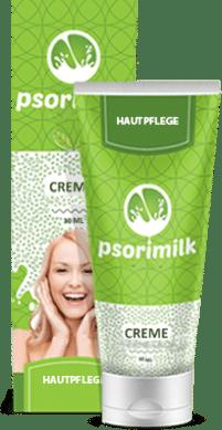 Psorimilk - Recenze produktu