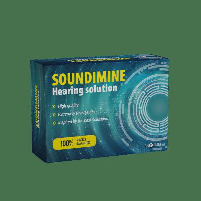 Soundimine - Recenze produktu
