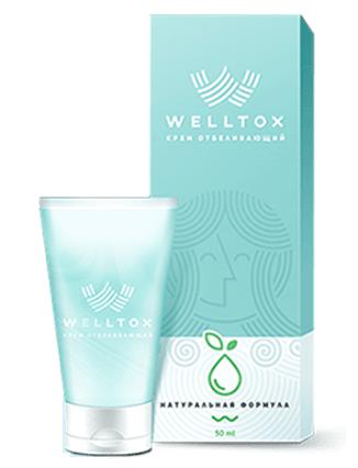 Welltox - Recenze produktu