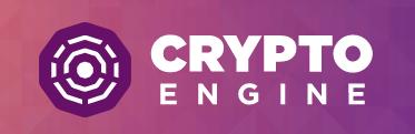 Crypto Engine co je to?