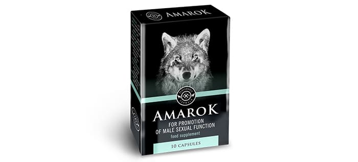 Amarok Co je to?