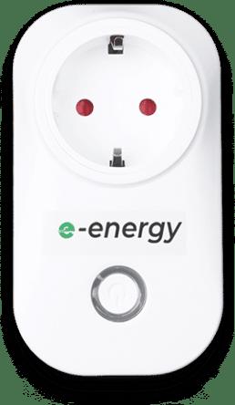 E-ENERGY - Recenze produktu