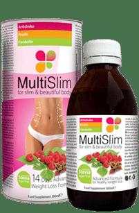 MultiSlim - Recenze produktu
