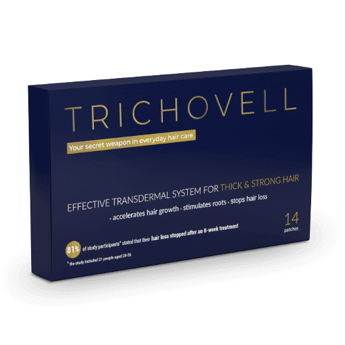 Trichovell - Recenze produktu