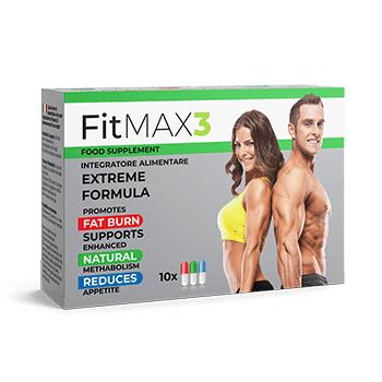 FitMax3 - Recenze produktu