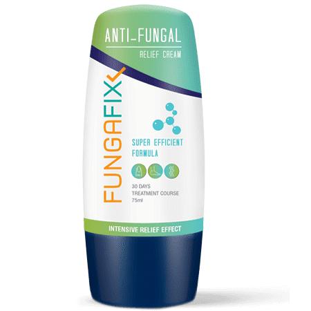 Fungafix - Recenze produktu