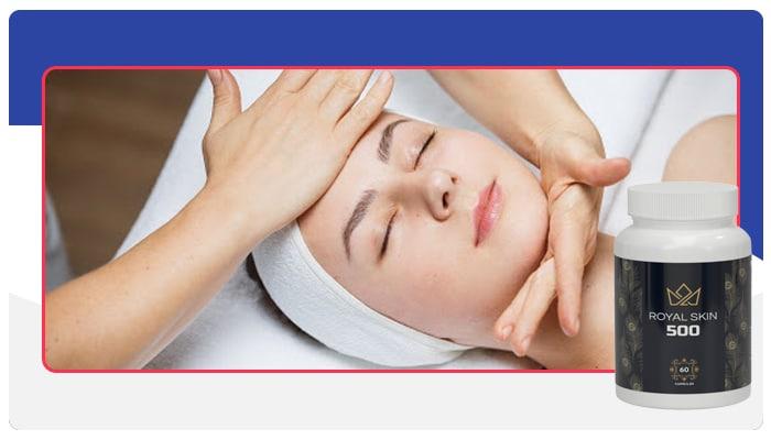 Royal Skin 500 Pokyny: Jak používat?