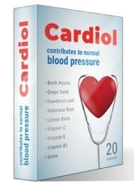 Cardiol co je to?