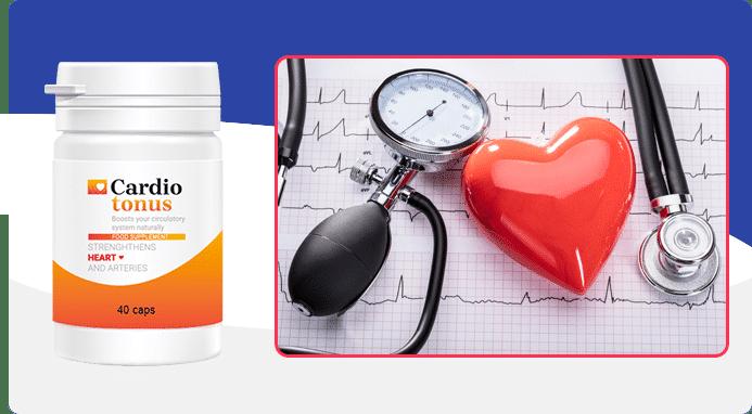 Pokyny: Jak používat CardioTonus?