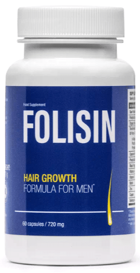 Folisin Co je to?