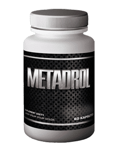 Metadrol Co je to?