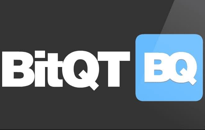 BitQT Co je to?