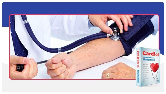 Pokyny: Jak používat Cardiol?