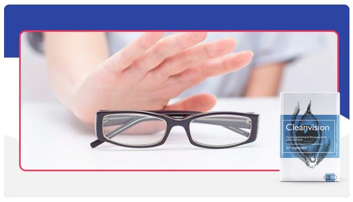 Pokyny: Jak používat Clean Vision?