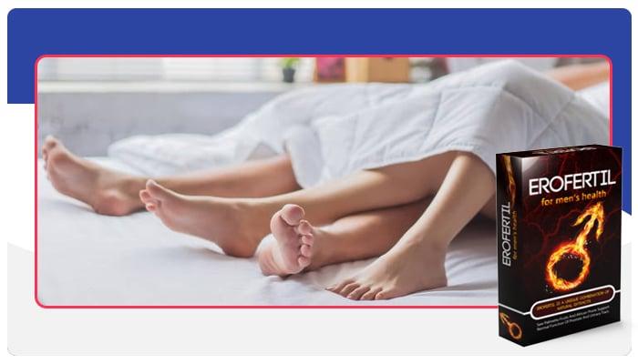 Erofertil Pokyny: Jak používat?