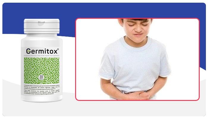 Germitox Pokyny: Jak používat?