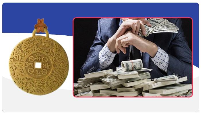 Pokyny: Jak používat Money Amulet?