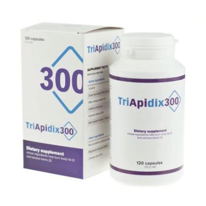 Triapidix300 Co je to?