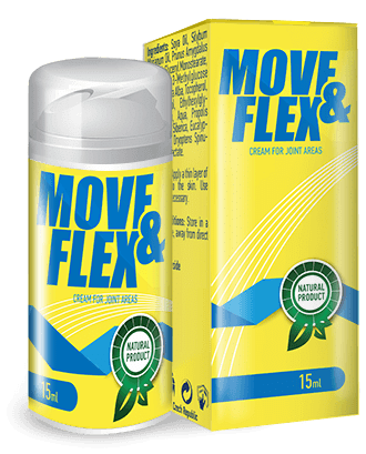 Move&Flex Co je to?