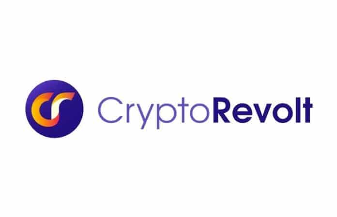 Crypto Revolt Co je to?