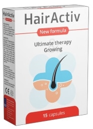 HairActiv Co je to?