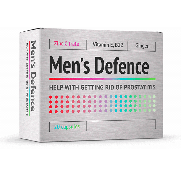 Men's Defence co je to?
