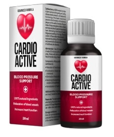 CardioActive Co je to?