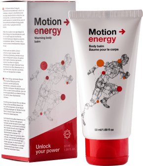 Motion Energy co je to?