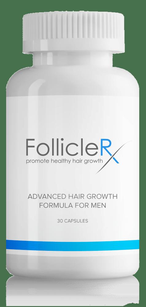 Follicle Rx Co je to?
