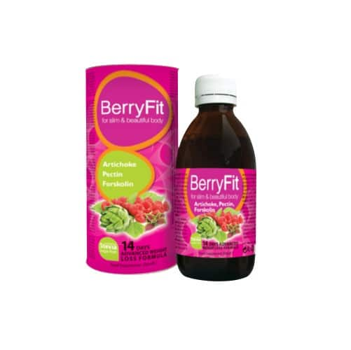 BerryFit Co je to?