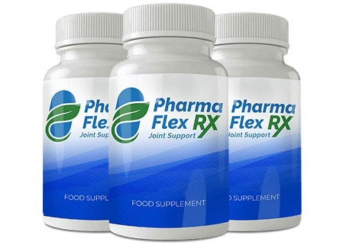 PharmaFlex RX Co je to?