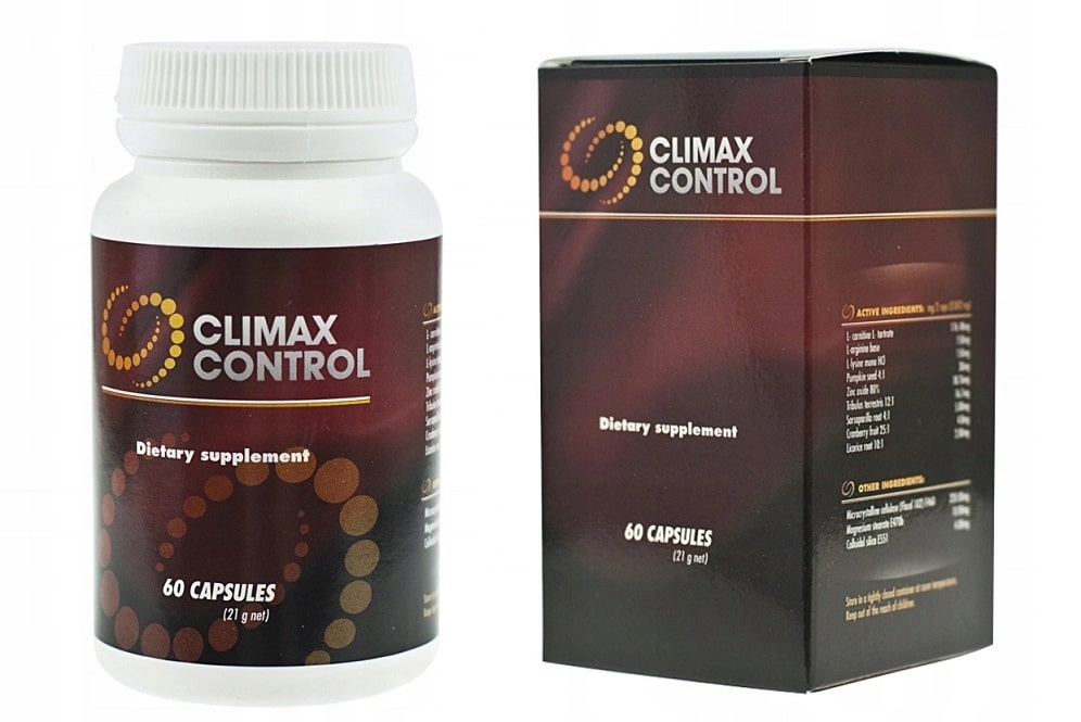 Climax Control co je to?