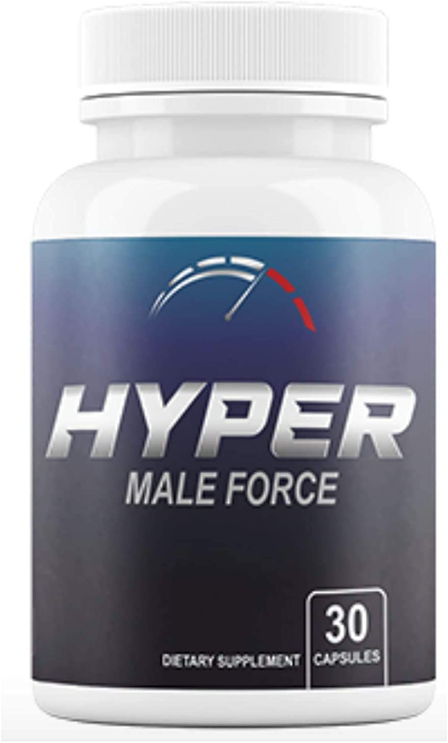 Hyper Male Force co je to?