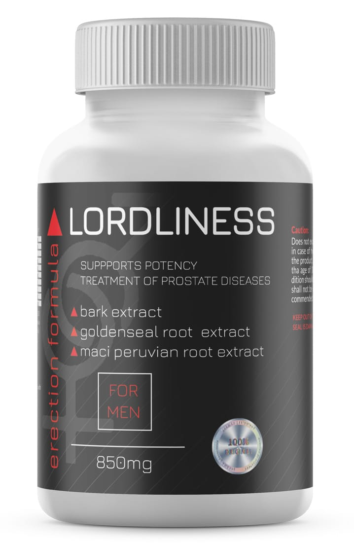 Recenze Lordliness