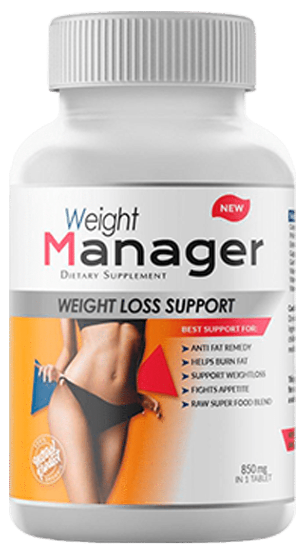 Weight Manager co je to?