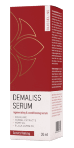 Demaliss Serum co je to?