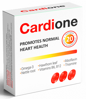 Cardione co je to?